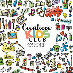 de creatieve KIDS club